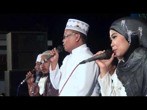 KAKANG KAWAH - Rojo Brono - VOC. Manaf