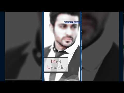 2018 new whatsapp status full screen 😍ek munda meri unless😍