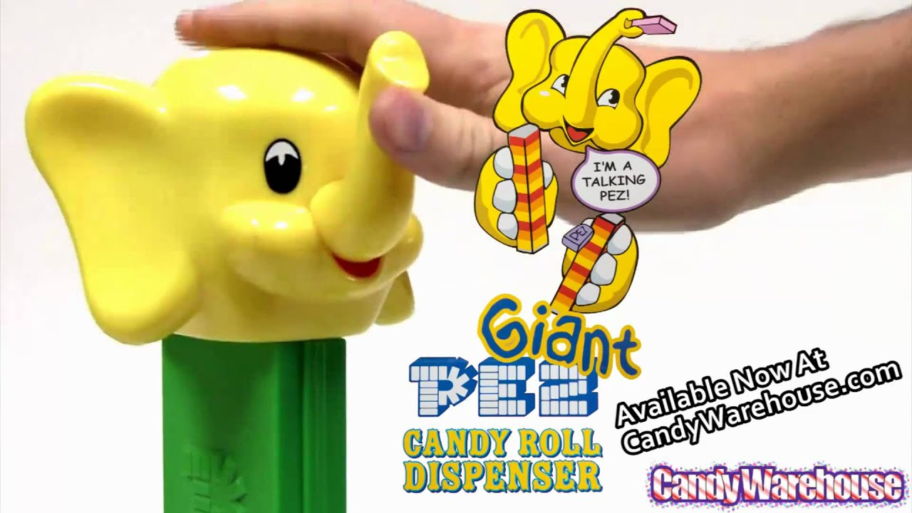 how to make your own pez dispenser
