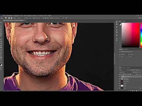 Как правильно сохранять фотографии в Photoshop