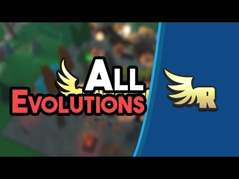 [Roblox] Miners Haven: HOW TO GET EVOLVED REBORN ITEMS (How to get ALL evolved items)