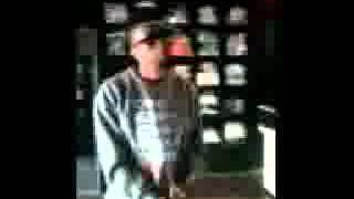 Affion Crockett Rocks w/ The Originators