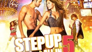 Step Up 5 All In – On 3D, Blu-ray, DVD & Digital Download Now (Universal Pictures) HD
