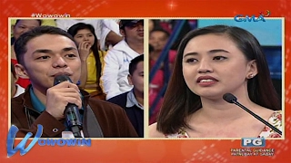 Wowowin: Childhood crush noon, sweet lovers na ngayon
