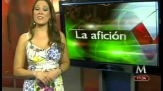 Carolina Prato Vestido largo Transparente estampado