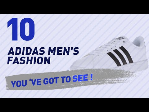 Adidas Neo Cloudfoam For Men // New And Popular 2017