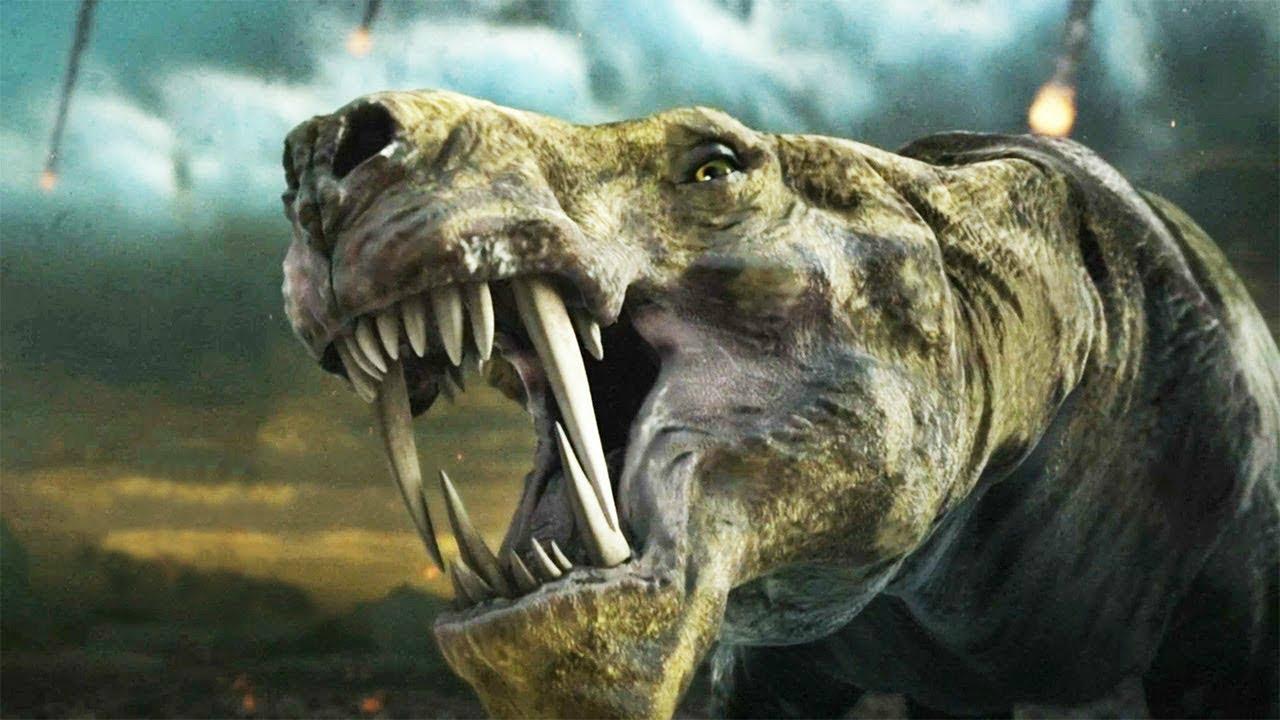 8 Monstruos Gigantes Que Vivieron Antes Que Los Dinosaurios Animales Prehistoricos Youtube Dinosaurios emplumados y la conexión con las aves. 8 monstruos gigantes que vivieron antes