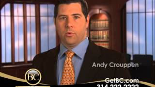 Commercial Bad Decisions Texting While Driving 30   Andy Crouppen   314 222 2222