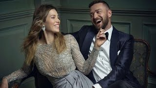 Justin Timberlake and Jessica Biel Can