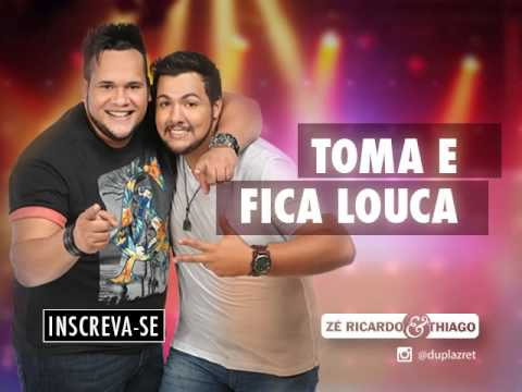 GRATUITO DOWNLOAD RICARDO E THIAGO ZE TURBINADA