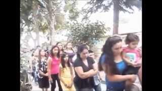 "Tinaja de Vargas RaicesyRecuerdos ""FE"""
