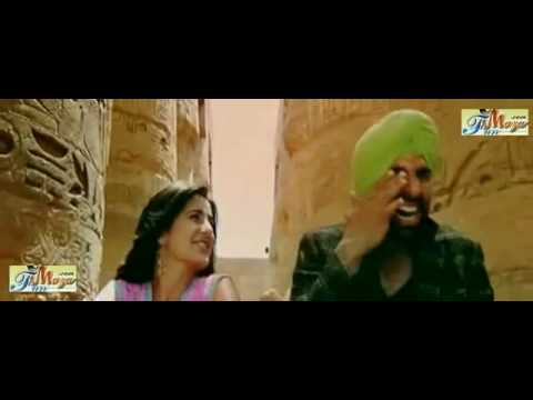 Jee Karda with lyrics - Singh is Kinng