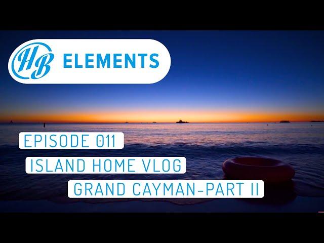 Island Home Vlog | Exterior Trim | Grand Cayman