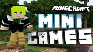 Vitali Hraje MineCraft MiniHry - Get Down - #10 w/Dragon197