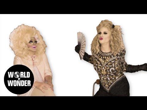 "UNHhhh Ep 21: ""Female UNHgasm"" pt 2 w/ Trixie Mattel & Katya Zamolodchikova"