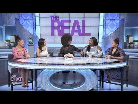 Loni Love Really Feels For Single Mothers