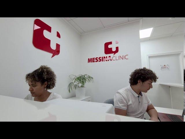 A Messina Clinic está de 'casa nova'