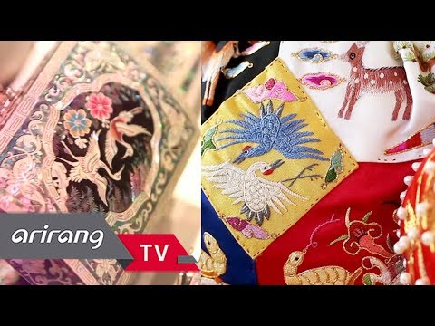 [4 Angles] Ep.208 - Music Festival / Global Market Place / Najeon Crafts / Traditional Embroidery