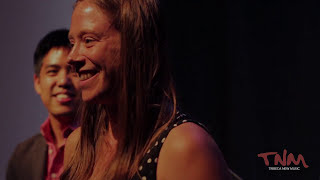 Little Tiny Stone by Kirsten Volness, performed by Hub New Music
