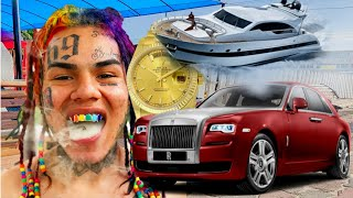 7 Expensive things owned by TEKASHI 69