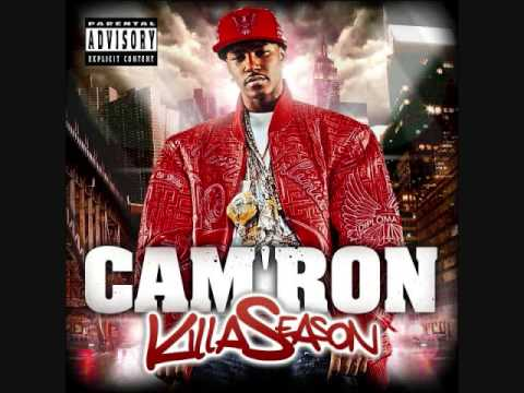 Wet Wipes - Cam'Ron