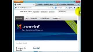 Comment creer son site web avec le cms Joomla 2.5 ?: Présentation et installation(, 2014-02-03T14:11:46.000Z)