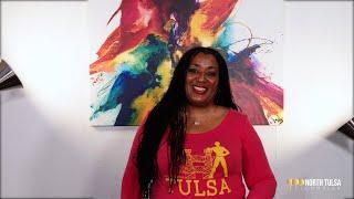 Cheryl Lawson (Social Media Tulsa) - Entrepreneurship Spotlight