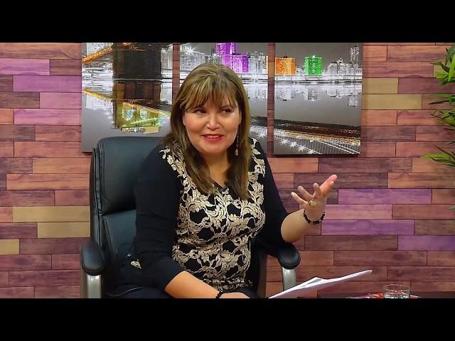 Miradas | Sonia Castro Tobolka, Pdta. Fundación Mamá-Terapeuta | Capítulo 27
