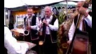 Kapela z Janowa Lubelskiego i muzyka ludowa.