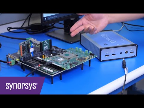 Synopsys Demonstrates Certified DisplayPort IP at HBR3 Rates