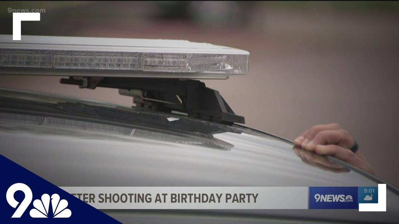 Seven dead, including gunman, in Colorado Springs shooting