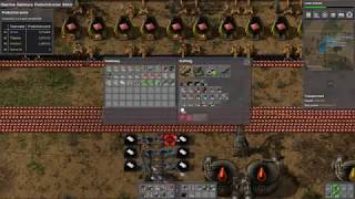 Factorio Multiplayer Production Challenge EP2 Gameplay - With ColonelWill, AntiElitz & More!