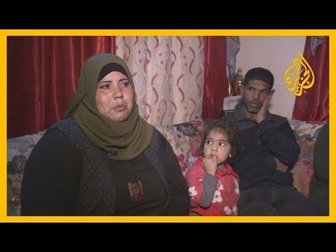 قوات الاحتلال الإسرائيلي ترفض تسليم جثمان الشهيد يوسف العنقاوي  - نشر قبل 4 ساعة