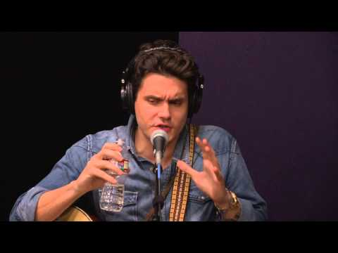 Born & Raised Tour: John Mayer G+ Hangout