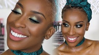 Calling ALL Non-Black YouTubers! New Makeup Challenge!(Step one: share this video on twitter Step two: @ your faves and encourage them to participate in the BOMB Challenge! (BOMB stands for black owned makeup ..., 2016-07-26T20:35:59.000Z)