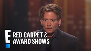 Download MP4 Videos - Johnny Depp is The People's Choice for