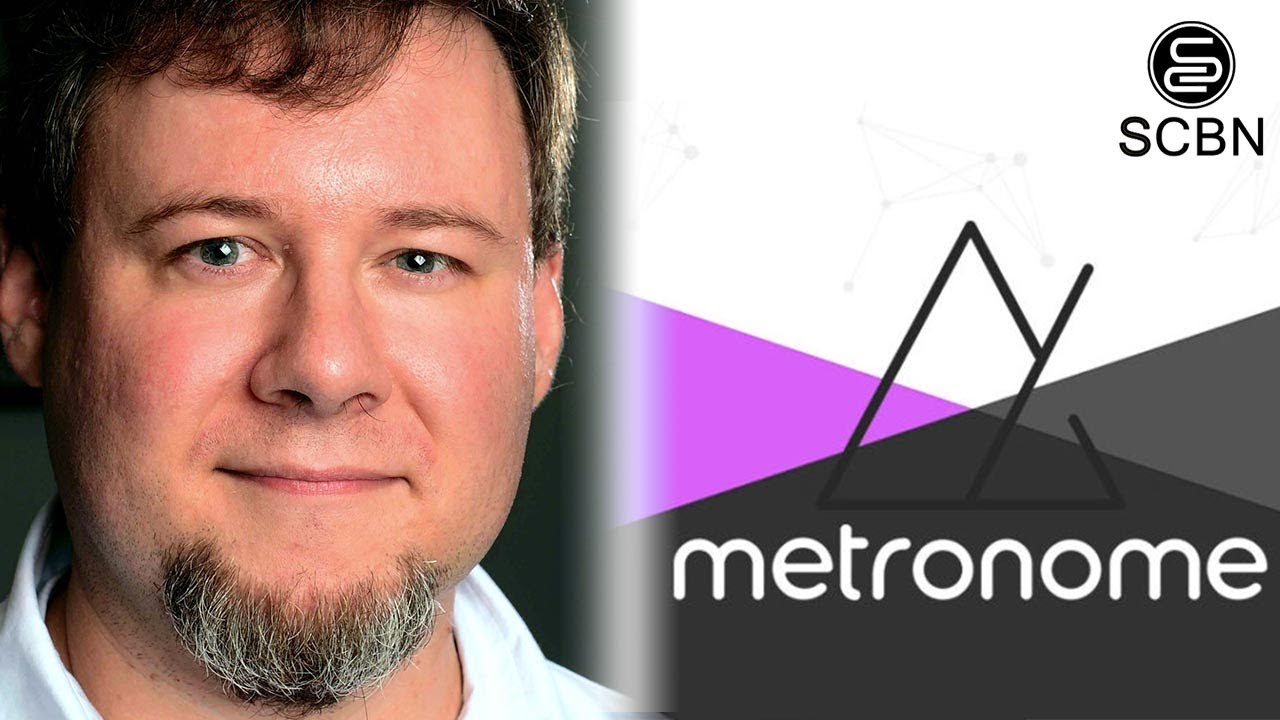 how to buy metronome cryptocurrency