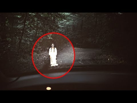 5 Most Haunted Roads In The World