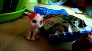 Маджики любимые котята 1серия 1сезон