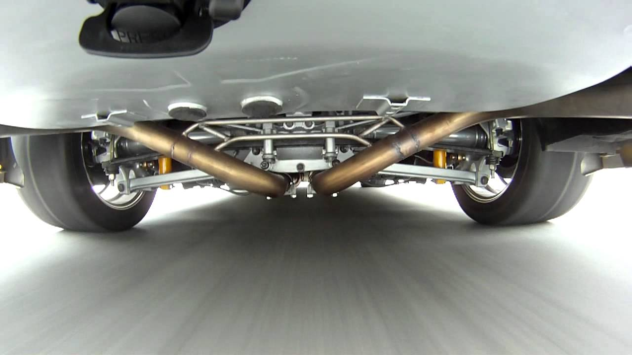 Indepedent Rear Suspension (IRS) in a 4th Gen - LS1TECH