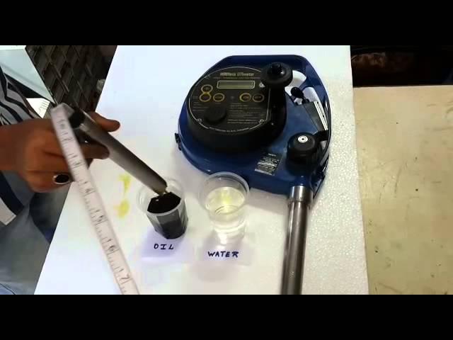 Hermetic UTI Tape Gtex Testing
