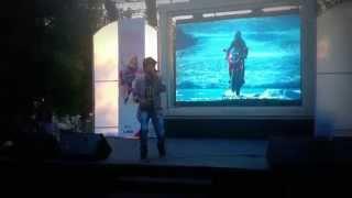 Ankit Chamoli - Showcase | Rendezvous IIT Delhi