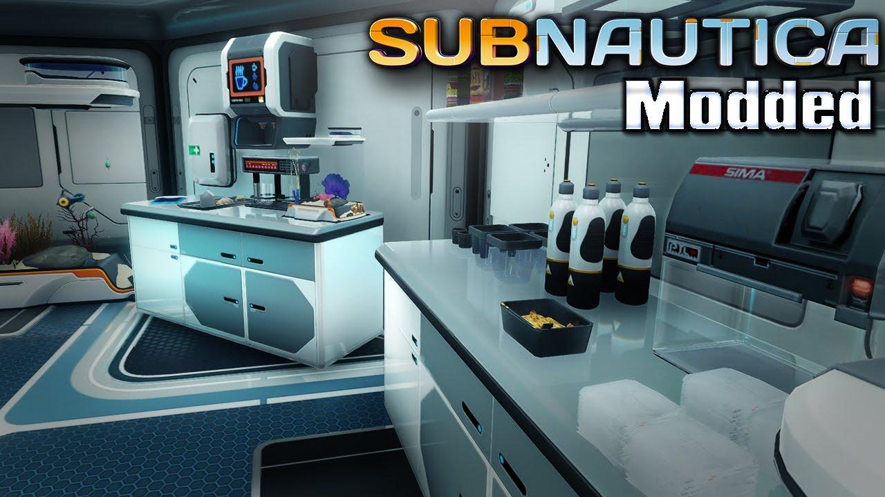 Subnautica Built 2nd Floor How to get the multipurpose room in subnautica. starbould solar panel