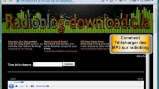 télécharger mp3 de radioblogclub - download mp3 from radi...