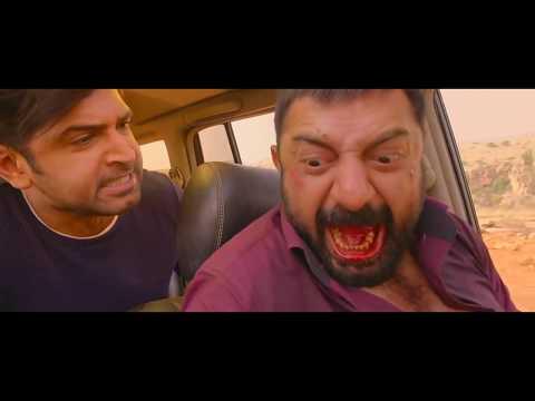 Ccv Cheka Chevantha Vanam Movie Climax Scene