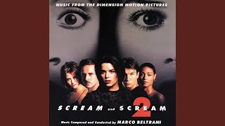 Scream 2: Love Turns Sour