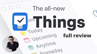 Things 3 full review | features, pricing and thoughts