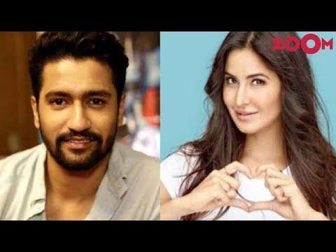 Vicky Kaushal to star opposite Katrina Kaif in a love story?   Bollywood Gossip Mp3