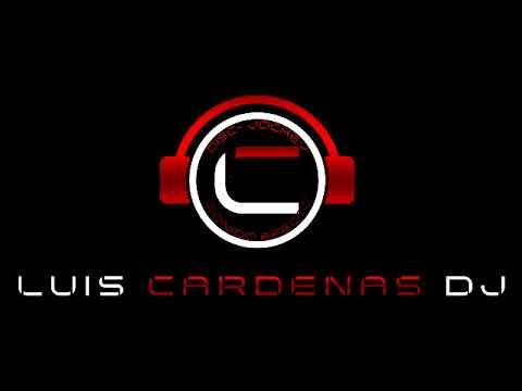 Cumbias Editadas 1 2019 Luis Cardenas Dj Sonido Efecto