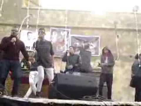 راب مــــصـــري -Supper Band -